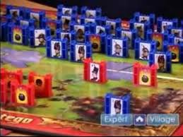 Stratego Tips Strategies Utilizing Different Rules To Vary The Game Of