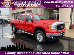 100 Greg Coats Cars And Trucks Used For Sale Louisville KY 40213