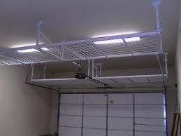 Garage Storage Overhead Systems SF Bay Area