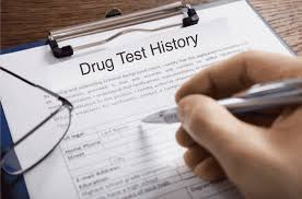 100 Dac Report For Truck Drivers What Should You Do If A New Hire Failed A Drug Test At The