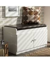 Baxton Simms Shoe Cabinet by Find The Best Fall Savings On Baxton Studio Simms Shoe Cabinet White