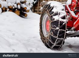 Truck Snow Chains On Stock Photo (Edit Now) 797844430 - Shutterstock