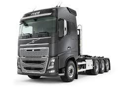 100 Who Owns Volvo Trucks Truck New Range Makes An Exciting Premiere In India PROPERTY