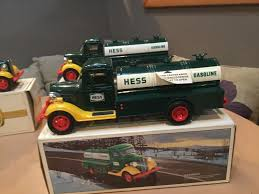 Vintage 1980 The First Hess Truck And First Hess Truck Toy Banks ... Hess Toy Truck And Dragster The First Mercari Buy Sell Things You Love Releases Special Collectors Edition Mama 2017 Hess Dump Truck And Loader Sold Out At Ebay Video Review Of The 1986 Fire Bank 1982 Hess Truck Youtube 1990 Part 1 Amazoncom 1991 Toy With Racer Toys Games Mobile Museum To Stop In New Jersey Pennsylvania Vintage 1985 At Deptford Mall Njcom