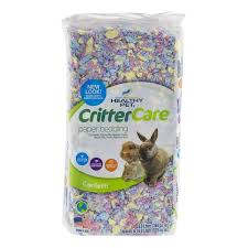healthy pet critter care paper bedding confetti from fred meyer