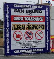 South San Jose Pumpkin Patch by No Illegal 4th Of July Fireworks Allowed In San Bruno Ca