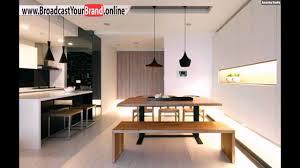 wohnzimmer einrichten offene küche