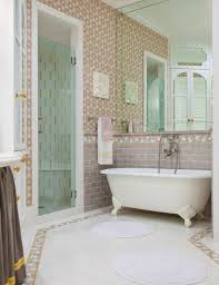 Bathroom Mosaic Mirror Tiles by Subway Tile Bathroom Ideas Zamp Co
