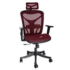 ancheer ergonomic office chair high back mesh office