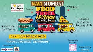 100 Phoenix Food Truck Festival Navi Mumbai 3rd Edition Events In