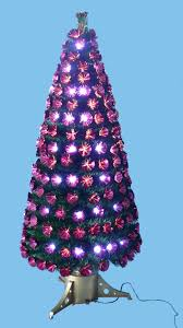 Small Fibre Optic Christmas Trees Uk by Small Fibre Optic Christmas Tree Christmas Lights Decoration