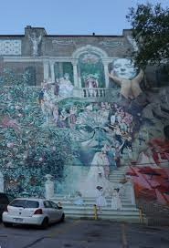 Philly Mural Arts Events by Philadelphia Mural Mile Tour Get Inspired Two Traveling Texans