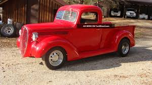 100 1938 Ford Truck Pickup Chevy S Accessories And