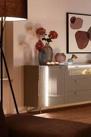 aurea sideboard leonardo living hohes sideboard