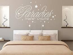 wandtattoos wandbilder wandtattoo schlafzimmer ehe