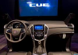 Cadillac CUE Update ing Soon