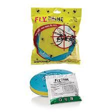 piege a mouche exterieur piège à mouches d extérieur efficace flyzone xl grande capacite