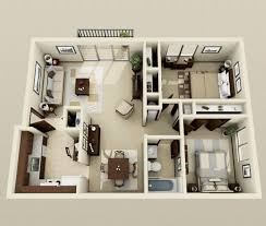 52 Creative Two Bedroom Apartment Plans Ideas - Round Decor Watch This Tiny Studio Transform Into A Twobedroom Apartment One Two Three And Four Bedroom Apartments In Round Rock Terrific 2 Ideas 1 Sanford Me At Manor Interesting Floor Plans Pictures Design House Plan 28 Images For Rent Dallas Alta Strand Interior 25 Houseapartment Amazing Architecture New In Draper Utah Parc West