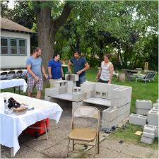 Backyards : Ergonomic Building The Grill From Cinder Blocks 51 ... Backyard Bbq Decorations Decor Ideas The Latest Home Sportsmans Station Picture On Appealing Durham Nc Bbq Pit Nc Endo Edibles Barbecue Pittsfield Mass In Build A Shed Bar Barbeque Barbell Instagram Kenilworth Nj Design Ipirations 355 Photos 665 Reviews 5122 Church Logos For Related Keywords Suggestions Photo Astonishing