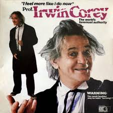 Kirby From Suite Life On Deck Now by Professor Irwin Corey Comedy Class 102 The Scott Rollins Film