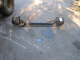 100 Camerota Truck Parts ISUZU NPR Axle For Sale Enfield CT USA 7023099