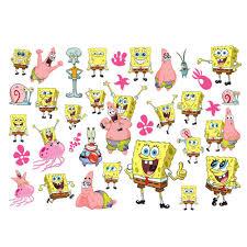 Spongebob Toddler Bedding by Official Spongebob Squarepants Bedding Bedroom Accessories