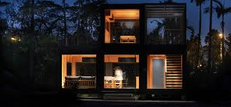 104 Building House Out Of Shipping Containers Sustainable S Made From Springwise