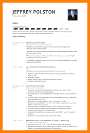 12 Sales Manager Resume Examples