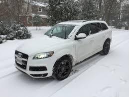 Pirelli Scorpion Winter Tires & Audi Quattro: Winter Blues No Longer ...