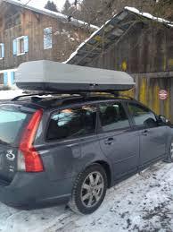 coffre toit de voiture comment repeindre un coffre de toit auto titre