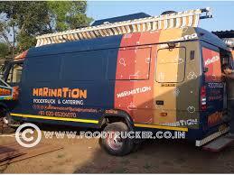 100 Marination Food Truck Manufacturer In Pune Manufacturer In