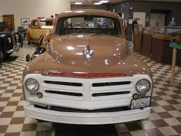 1954 Studebaker Pickup - Information And Photos - MOMENTcar 1951 Studebaker 2r5 Pickup Fantomworks 1954 3r Pick Up Small Block Chevy Youtube Vintage Truck Stock Photos For Sale Classiccarscom Cc975112 1947 Studebaker M5 12 Ton Pickup 1952 1953 1955 Car Truck Packard Nos Delco 3r5 Chop Top Build Project Champion Wikipedia Dodge Wiki Luxurious Image Gallery Gear Head Tuesday Daves Stewdebakker 56