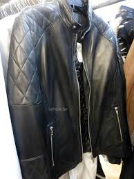 90 off leather u0026 shearling jackets at the reiss sample sale