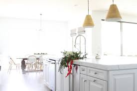 Delta Trinsic Kitchen Faucet by Mini Holiday Kitchen Makeoverbecki Owens