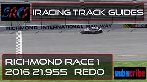 IRacing Track Guides 2016 - REDO Richmond Race 1 - YouTube Photo Gallery Galaxy Game Truck Video Best Party Bus For Birthdays And Events Games On Wheels Usa Staten Island New York Birthday Mcphee Helps No 24 Stanford Upset 6 Oregon 7865 Ap News Truck Coupon Codes Mm Coupons Free Shipping Photos Rembering Chrimastime Snow In Richmond Weather Find A Near Me Trucks Waste Youtube Houston Mobile Gaming All Star Lounge