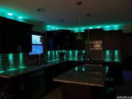 led cabinet lighting multicolor general home furniture