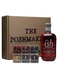 siege social botanic ish gin botanicals for mixology set buy from the whisky exchange
