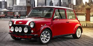 100 Electric Mini Truck BMW Cooper Latest Classic Car To Get Makeover Inverse