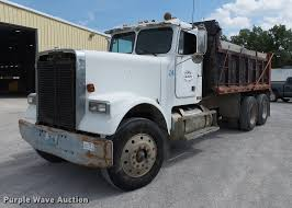1986 Freightliner Dump Truck | Item DA2377 | SOLD! October 2... Whosale Peterbilt Freightliner Dump Truck Aaa Machinery Parts 2000 Fld120 Dump Truck For Sale Auction Or Lease Single Axle Freightliner Youtube Trucking Randoms Pinterest Trucks And Fld12064sd V10 Modhubus Trucks For Seoaddtitle By Owner Brilliant Flc112 Tractor 3axle 1987 3d Model Hum3d 2007 Columbia For Sale 2602 2018 New M2 106 At Premier Group Fascinations Metal Earth Model Kit Inventory