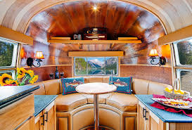 100 Pictures Of Airstream Trailers 9 You Wish You Lived In Camping