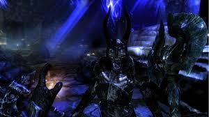 The Elder Scrolls 5 Skyrim Special Edition Daedric Quest guide