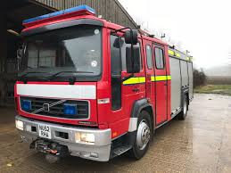 100 Fire Truck Manufacturing Companies VOLVO FLH Fire Trucks For Sale Fire Engine Fire Apparatus From The