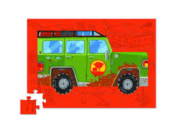 Hopscotch - Crocodile Creek - 48 Pieces Vehicle Puzzle-Jeep Hometown Heroes Firehouse Dreams 100 Piece Puzzle 705988716300 Janod Vertical Fire Truck Toys2learn Kids Cars And Trucks Puzzles Transporter Others Page Title Alphabet Engine Wood Like To Playwood Play Djeco The Games Engage Creative Wooden Toy On White Stock Photo Picture Truck Puzzle For Learning The Giant Floor 24 Pieces Nordstrom Rack Buy Melissa Doug Vehicles Online At Low Prices In India Amazonin Andzee Naturals Baby Vegas