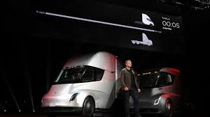 Elon Musk's New Truck Said To Have A Revolutionary New Battery - Axios Tokyo Motor Show 2017 Daimler Vision One Electric Semi Truck Best Batteries For Diesel Trucks In 2018 Top 5 Select The Ultimate Commercial Maintenance Checklist Jb Tool Sales Inc G15000 15 Amp 1224v Noco Genius Multipurpose Battery Charger New Batteries The Volvo Semi Truck Youtube First Class 8 Electric At Port Of Oakland Will Be Sted Delkor Longer Life Cummins Beats Tesla To Punch Unveiling Heavy Duty Analysts See Leasing 025miles Replacement Shop Vehicle National