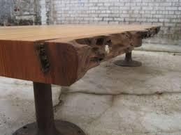 live edge long table google search studio 3 pinterest coffee