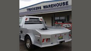 100 Pickup Truck Warehouse Ers Inc Steel Beds YouTube