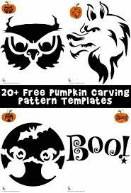 Mermaid Pumpkin Pattern by Pumpkin Stencils Disney Pumpkin Carving Patterns Woo Jr Kids