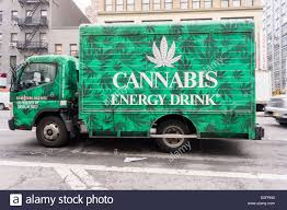 A Truck Advertising Cannabis Energy Drink Is Seen In The Chelsea ... Refuse Vehicle Advertising Spark Mondo Digital Led Video Promotional Vehicles Mobile Indianapolis Billboard Truck Traffic Displays Llc Sights Sites Sign Of The Times Billboard Business Takes Off In First Year Out With Old In New A Truck Advertising Cannabis Energy Drink Is Seen Chelsea Go Truck Traveling Billboard Advertising Advanced Solutions For You Tsn Announces Success Coors Light 3d Extension New York Ny Funny Ads Youtube