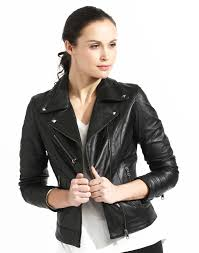 leather jackets for women u2013 urban outfitters leather biker