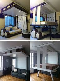 Beautiful Fold Up Bed Wall Bedup Down Configurations Home Design